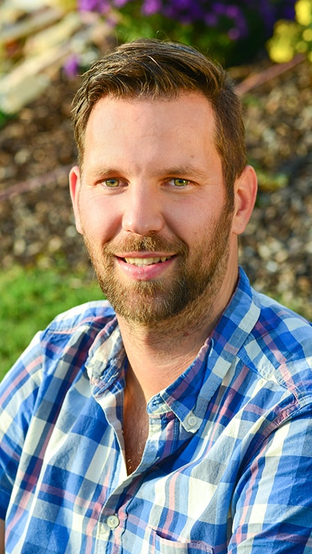 Heiko Witt aus Schillingen, ein zufriedener Nutzer von BioLPG.