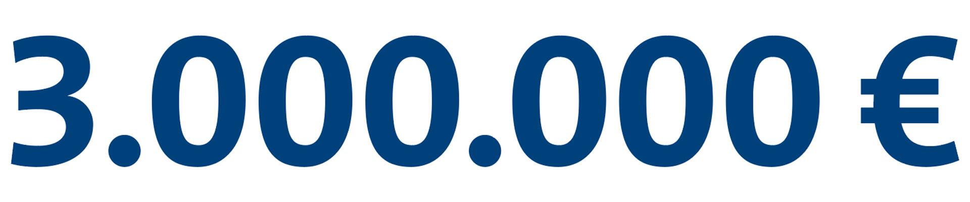 300.000 € – Diese Summe haben unsere Kunden dank des PRIMAGAS Förder-Service bisher erhalten.